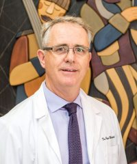 Dr. Peter Mitchell